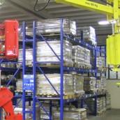 Nowoczesne urządzenia usprawnią pracę fabryk